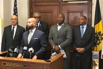 Pittsburgh Black Elected Officials Coalition (PBEOC).