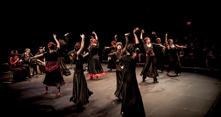 Image courtesy of Flamenco Pittsburgh.