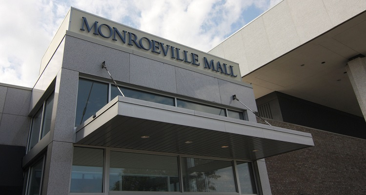 Monroeville Mall. Photo by Sam Howzit/Flickr.