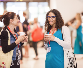 Creative Nonfiction Writers' Conference