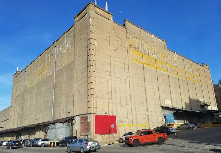 What Will Become Of The Wholey Building And The Iconic Fish